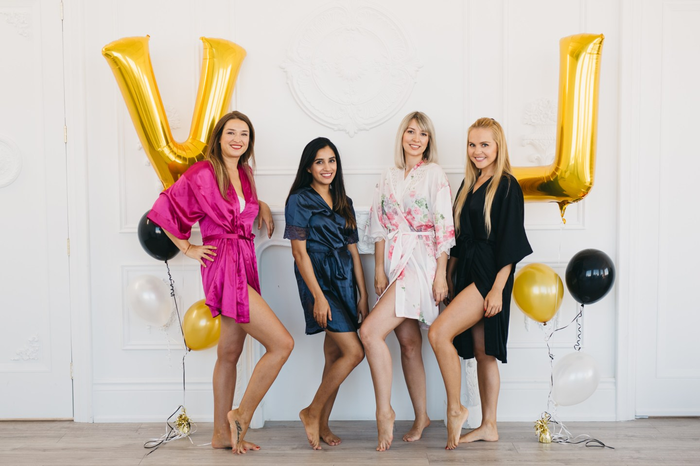Intimate Spray Tan Party with Vita Liberata