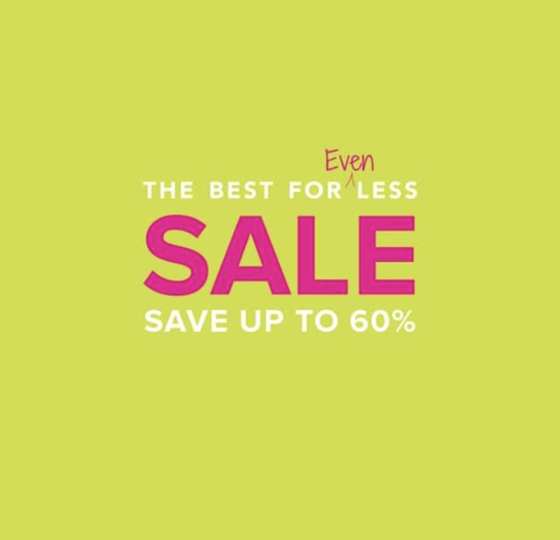 The Best For Less Sale William Ashley