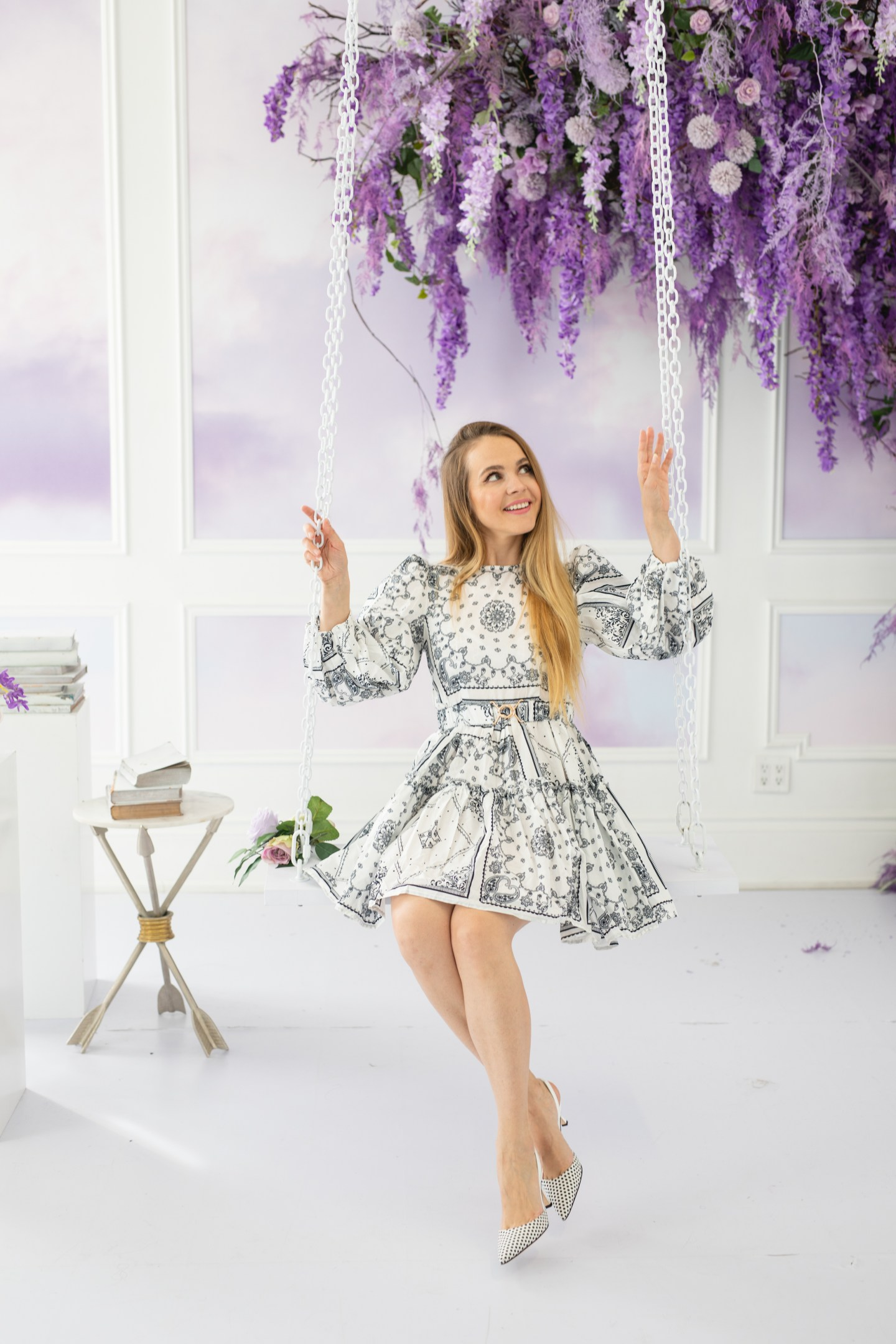 What To Wear on Mother's Day: ChicWish Boho Dress