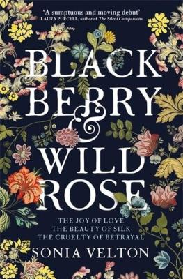 Black berry & wild rose velton