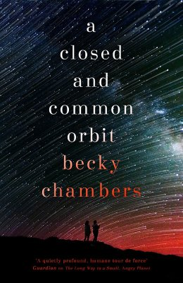 closed and common orbit becky chambers