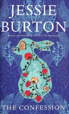 Confession Jessie Burton