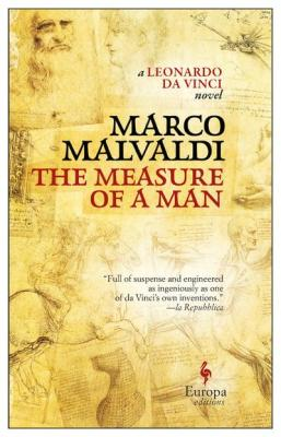 Measure of a man marco malvaldi