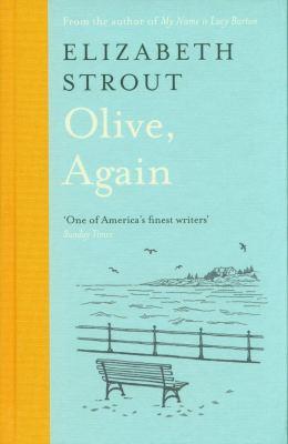 Elizabeth strout olive again