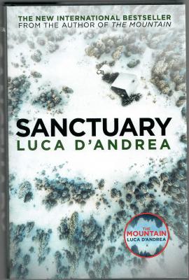 Sanctuary Luca d'andrea maclehose