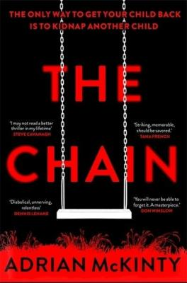 The Chain Adrian McKinty
