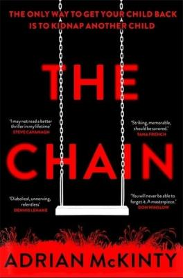 The Chain Adrian McKinty