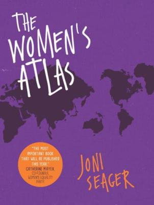 The womens atlas joni seager