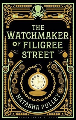Watchmaker filigree street natasha pulley bloomsbury