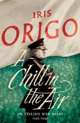 A Chill in the air iris origo