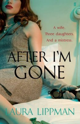 After I'm gone laura lippman