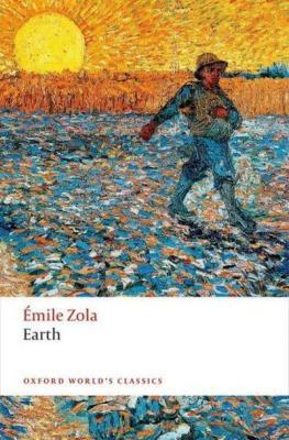 Earth zola