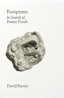 Footprints David Farrier