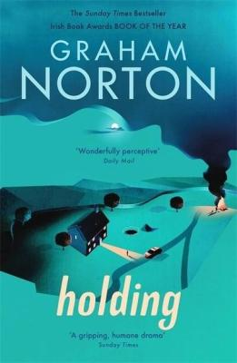Holding grahama norton