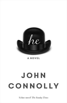 John Connolly He