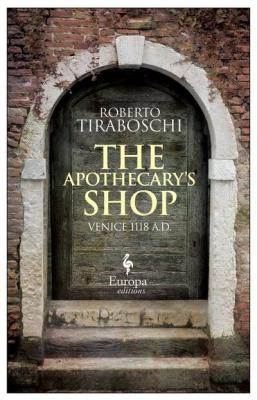 The Apothecary's Shop Roberto Tiraboschi