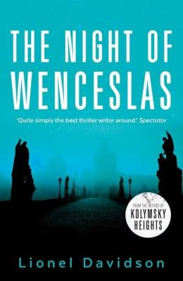 The Night of Wenceslas by Lionel Davidson