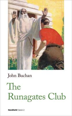 The Runagates Club by John Buchan