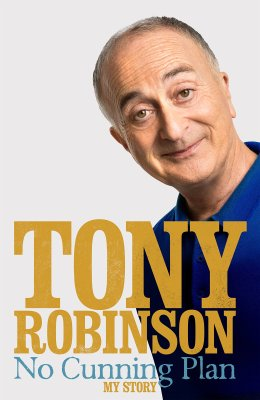 Tony Robinson no cunning plan