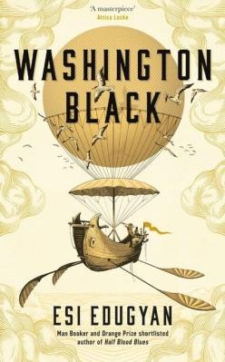 Washington Black esi edugyan