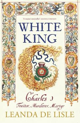 White King Leanda De Lisle