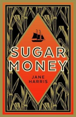 sugar money jane harris