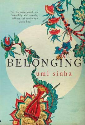 Belonging Umi Sinha