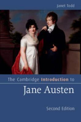 CUP Intro to Jane Austen Janet Todd
