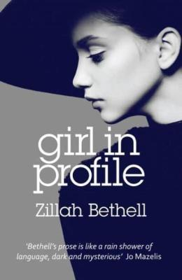 Girl in Profile Zillah Bethell