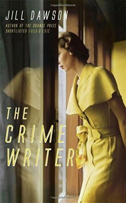 Jill Dawson, The Crime Writer