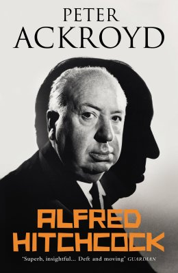 Alfred Hitchcock Peter ackroyd