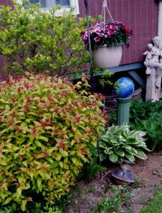 Gaia Garden-Shiny Tiny Mansion