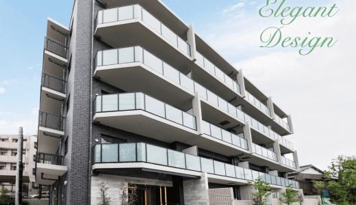 収納の豊富な新築分譲マンション「ライフレビュー新百合ヶ丘」