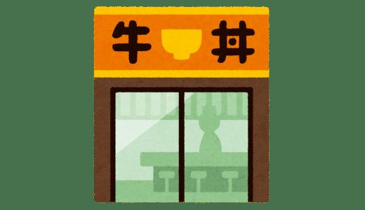 新百合ヶ丘に牛丼「吉野家」オープン予定!食事補助もあるアルバイトも絶賛募集中!
