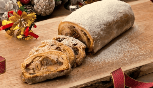 カルピス発酵バターのみを使用!クリスマスまでのカウントダウンは人気のパン屋nichinichi(ニチニチ)のシュトーレン!
