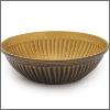 Courtyard Umang Chatra Brass Serving Bowl