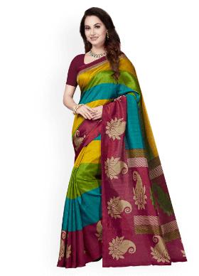 Buy Mysore Silk Sarees Online