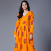 vishudh-women-yellow-printed-maxi-dress