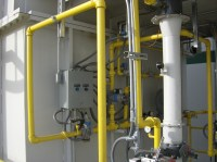 Commercial Oxidizer, Oven & Furnace Safety & Standards per ...