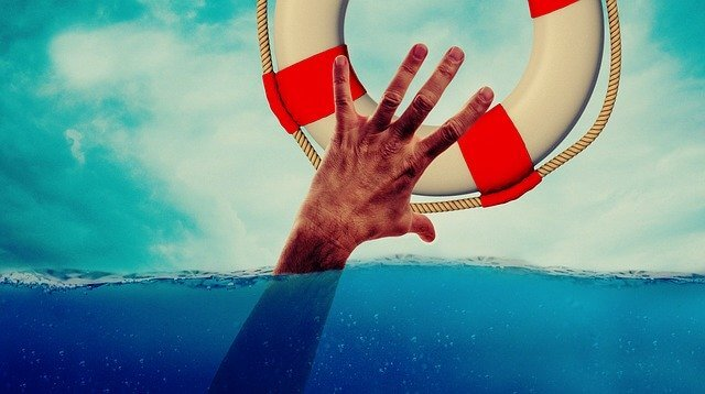 How to Survive Adrift at Sea (EMERGENCY!!)