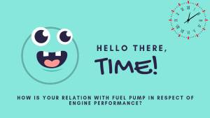 Why And How To Check Fuel Pump Timing in I.C Engine