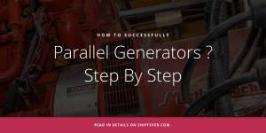 How To Successfully Parallel Generators ? | Step By Step