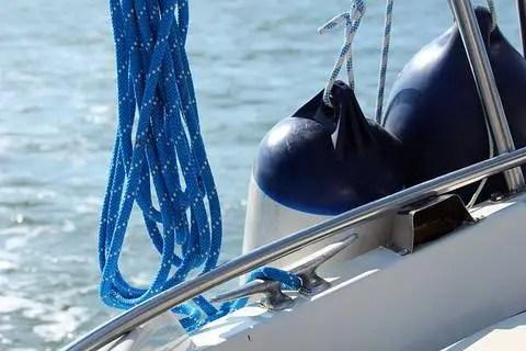 Boat Fenders - F Type