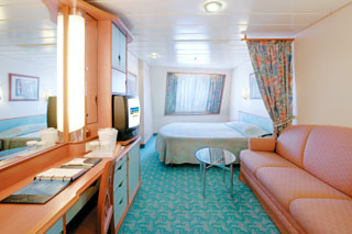 Voyager of the Seas Cabins and Staterooms  Cruiselinecom