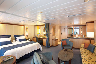 Freedom of the Seas Cabins and Staterooms  Cruiselinecom