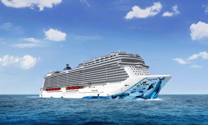 Bliss in Alaska – Norwegian's new ship will be custom-made for 'The