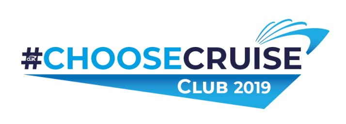 Choose Cruise Club 2019 Logo