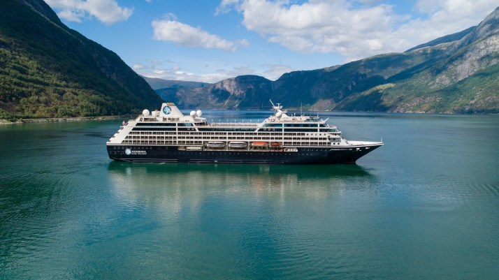 Azamara.Pursuit