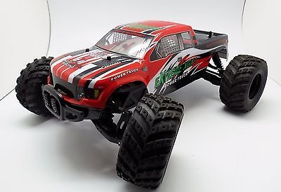 NEW Extreme RC XGX-3 Remote Control RC Power Truck 21 MPH Guaranteed Fast  Car! – For Sale