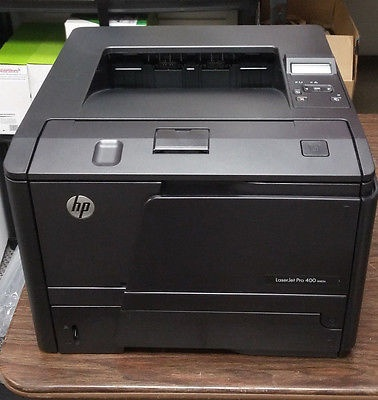 LASERJET PRO M401N DRIVERS DOWNLOAD